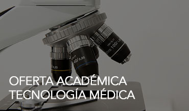 Oferta Académica – Tecnología Médica