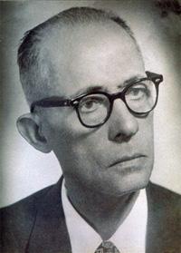 Rvdo. Dr. Carmelo Álvarez Pérez