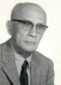 Rvdo. Dr. Miguel A. Limardo Castillo