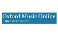 Grove Encyclopedia of Music