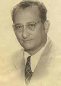 Rvdo. Dr. Ángel M. Mergal Llera